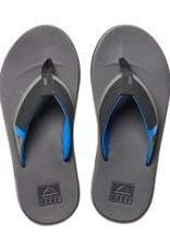 Reef REEF - Mens FANNING LOW Sandal - Gry/Blu -