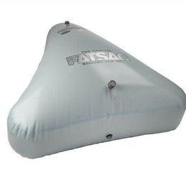 """FatSac - OPEN BOW TRIANGLE SAC - 54"""" x 54"""" x 54"""" x 10"""" - 650lbs"""