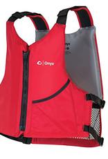 Onyx - UNIVERSAL PADDLE PFD - Red
