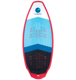 Connelly Connelly - BENTLEY WakeSurf (2020) - 5'