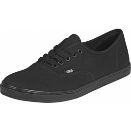 Vans Vans - AUTHENTIC LO PRO - Black/Black -