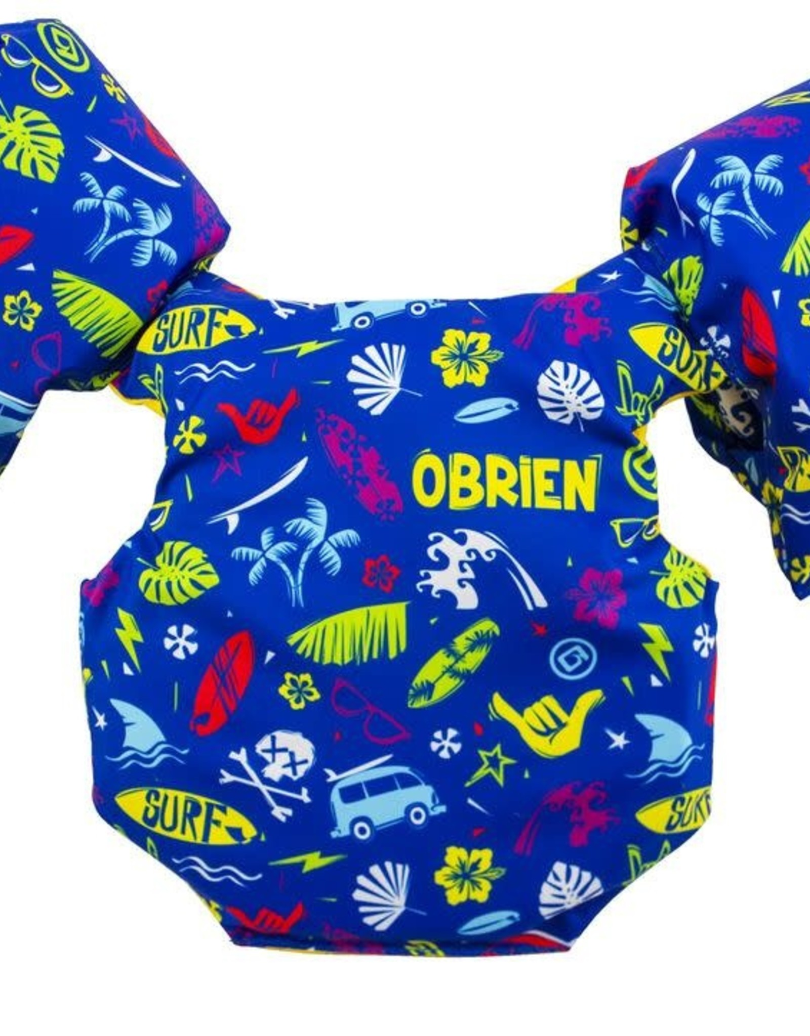 O'Brien - Yth WATER BUG PFD
