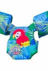Margaritaville - PARAKEETS CLUB Swim PFD - 33-55lbs