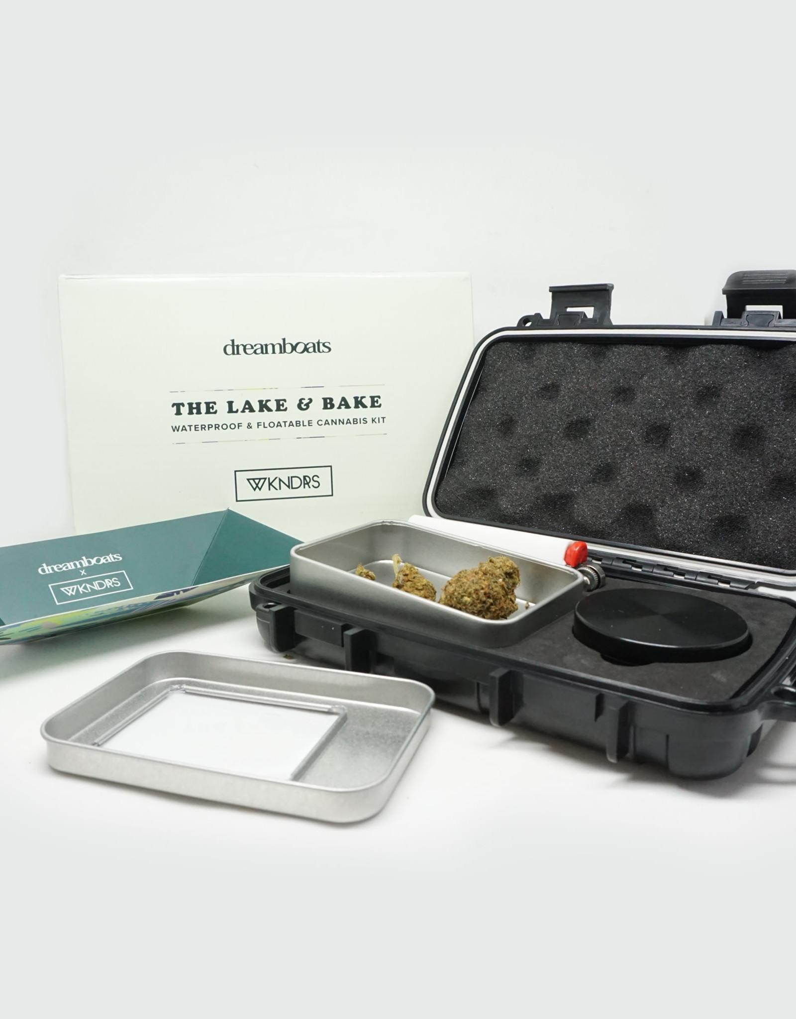 Dreamboats - LAKE & BAKE Kit