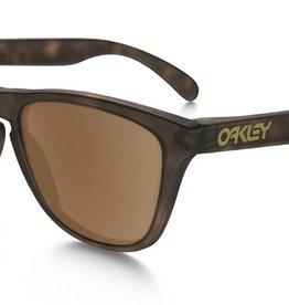 Oakley Oakley - FROGSKINS - Matte Tortise w/ Prizm Tungsten