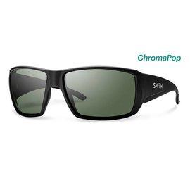 Smith Optics Smith - GUIDE'S CHOICE - Matte Black w/ CP POLAR Grey Green