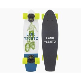 Landyachtz Landyachtz - MINI DINGHY GHOST RIDE