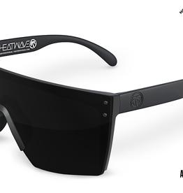 Heatwave Visual Heatwave - LAZER FACE (Z87) - Ultra Black