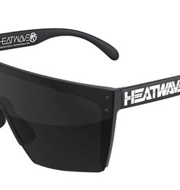 Heatwave Visual Heatwave - LAZER FACE (Z87) - Black Billboard