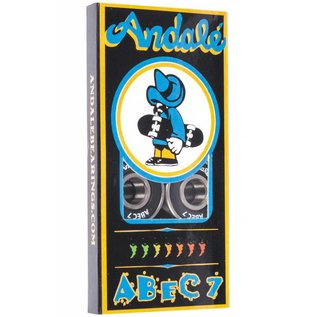 Andale - Skate Bearins - ABEC 7