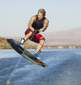 Syndicate RENTAL - Wakeboard Rental (24 Hrs) INSTORE ONLY
