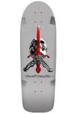 """Powell Peralta - Rodriguez OG Skull Deck - 10"""""""