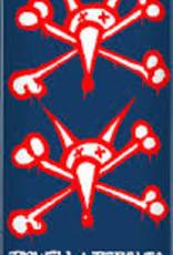 "Powell Peralta - VATO RAT Navy Blue - 8.25"""