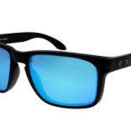 Oakley Oakley - HOLBROOK XL - Matte BLK w/ PRIZM POLAR Deep H20