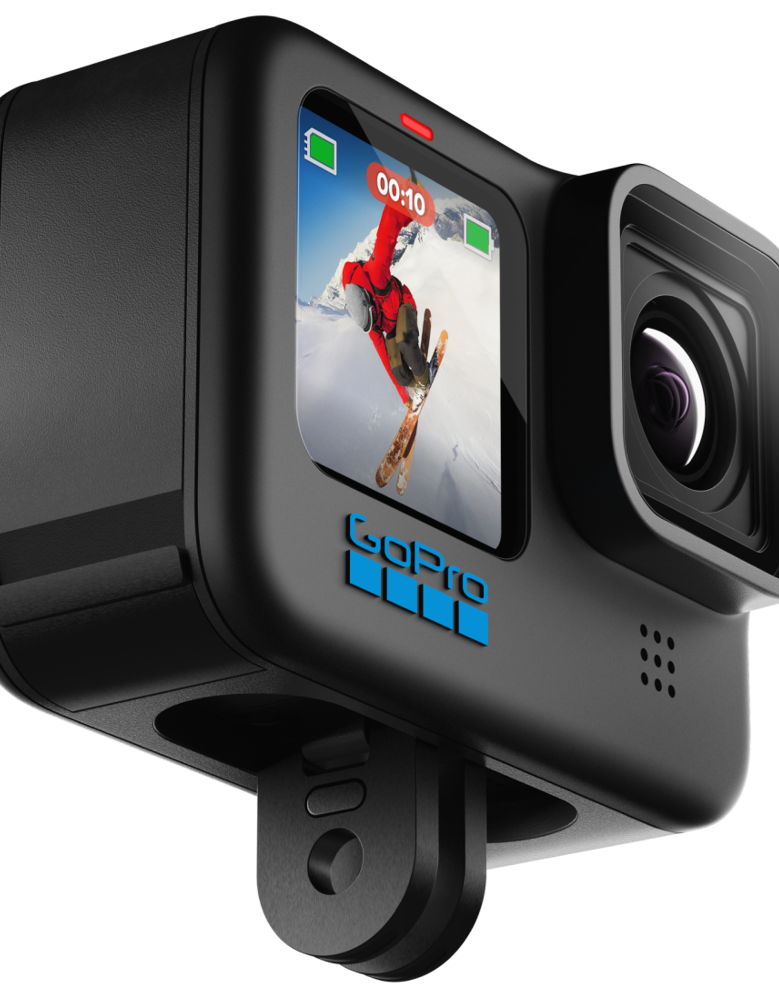 GoPro GoPro - HERO 10 Black
