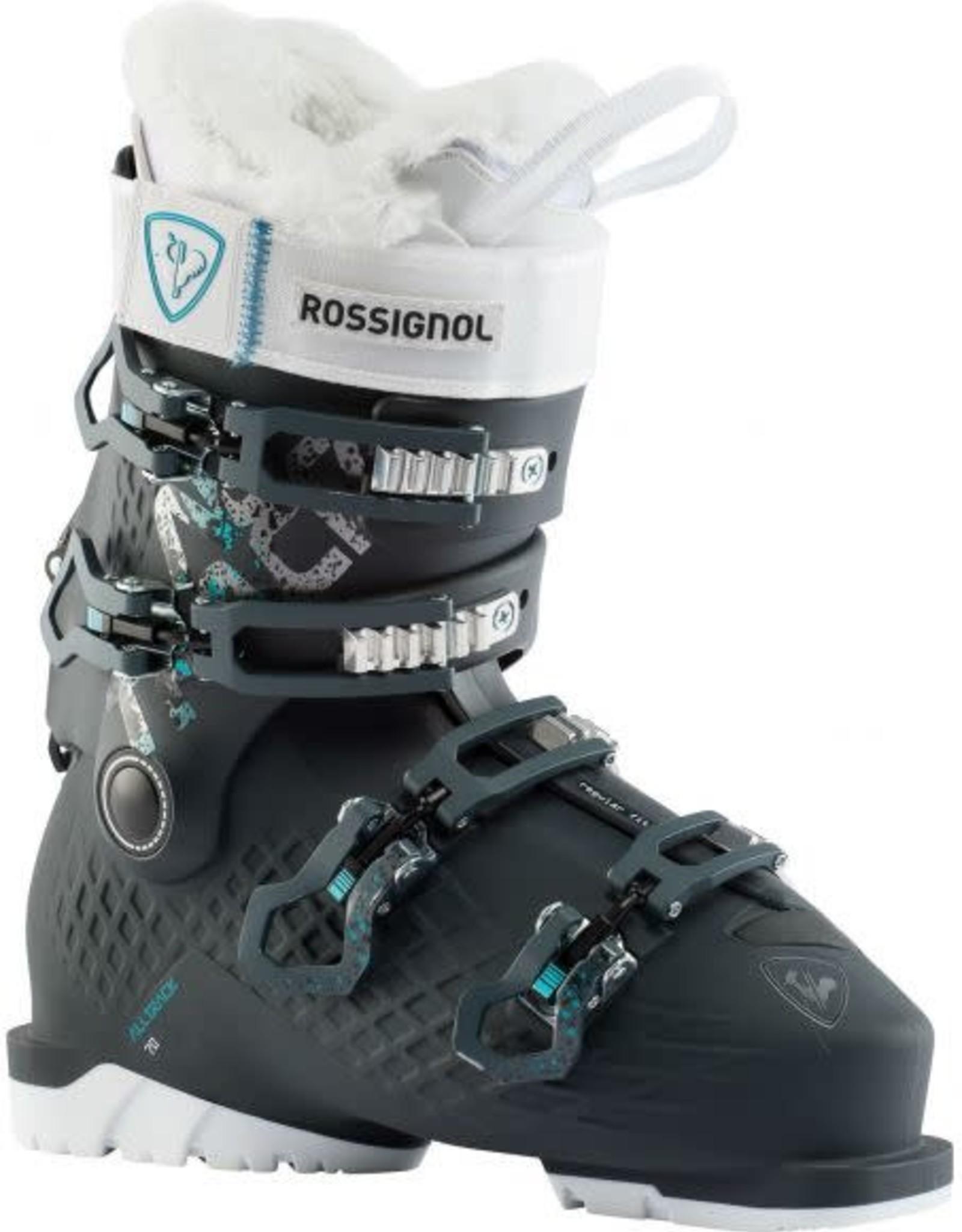 Rossignol Rossignol - Wmns ALLTRACK 70W - Drk Iron -