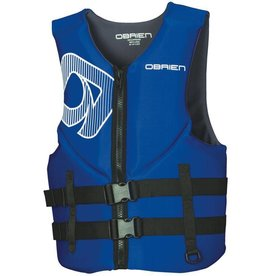 O'Brien - Mens TECH NEO PFD - Blue -