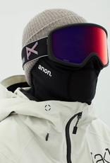 Anon Anon - DERINGER MFI - Waves w/ PERCEIVE Sunny Red + BONUS Lens + Facemask
