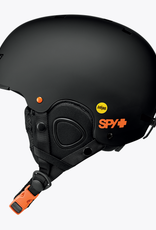 SPY Spy - GALACTIC MIPS Helmet- Matte Black -