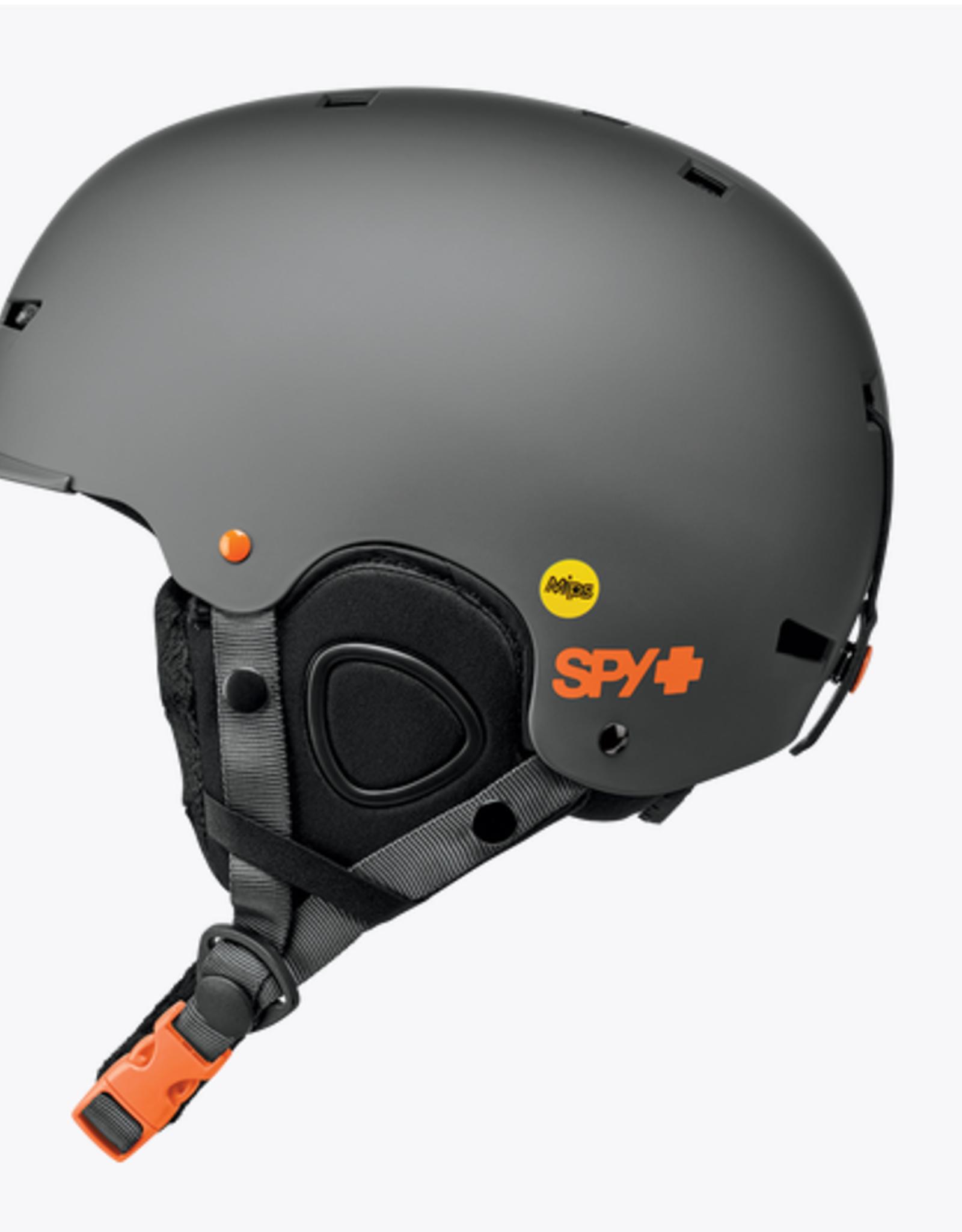SPY Spy - GALACTIC MIPS Helmet - Matte Grey -