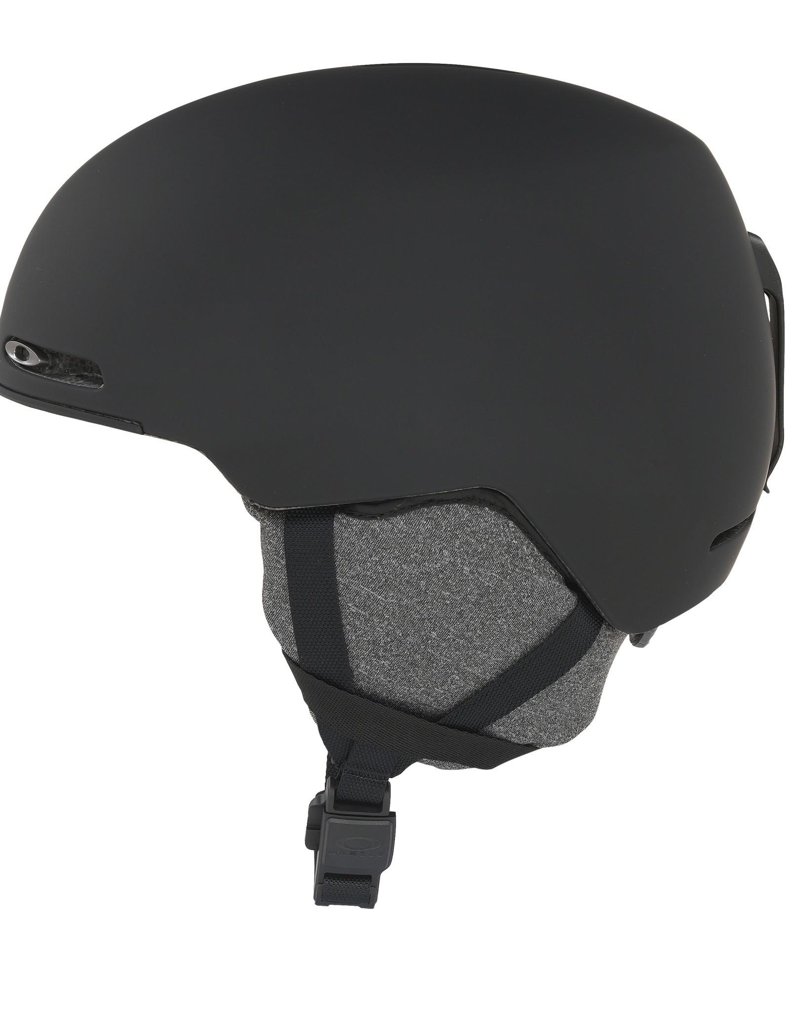 Oakley Oakley - MOD1 Helmet - Blackout -
