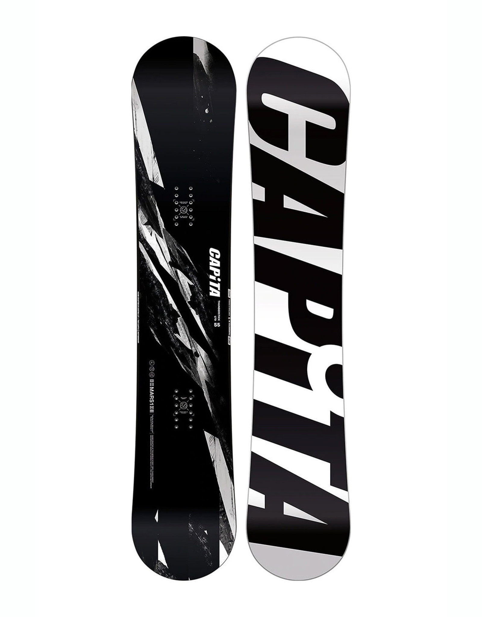 Capita - THUNDERSTICK (2021) - 153cm