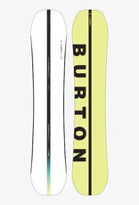 Burton Burton - CUSTOM Camber (2022) - 156cm