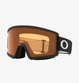 Oakley Oakley - TARGET LINE L - Matte Blk w/ Persimmon