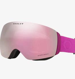Oakley Oakley - FLIGHT DECK M - Ultra Purple w/ PRIZM Hi Pink