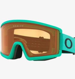 Oakley Oakley - TARGET LINE M - Celeste w/ Persimmon