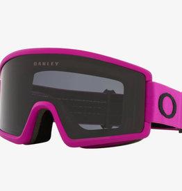 Oakley Oakley - TARGET LINE M - Ultra Purple w/ Dark Grey