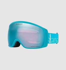 Oakley Oakley - FLIGHT TRACKER M - Sky Blue w/ PRIZM Sapphire Iridium