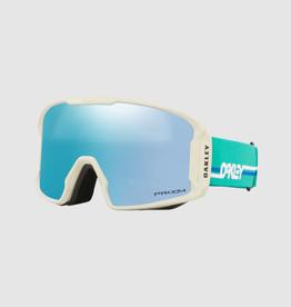Oakley Oakley - LINE MINER M - Celeste Racing w/ PRIZM Sapphire Iridium