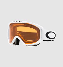 Oakley Oakley - O-FRAME 2 PRO M - White w/ Persimmon