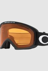 Oakley Oakley - O-FRAME 2 PRO XL - Matte Black w/ Persimmon + Drk Gry