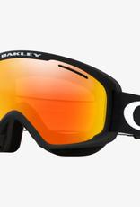Oakley Oakley - O-FRAME 2 PRO XL - Matte Black w/ Fire Iridium + Persimmon
