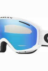 Oakley Oakley - O-FRAME 2 PRO XL - Matte White w/ Violet Irdidium + Persimmon
