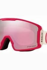 Oakley Oakley - LINE MINER XM - FP Rubine Grey w/ PRIZM Hi Pink