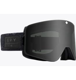 SPY Spy - MARAUDER - ONYX w/ Blk Spectra Mirror + BONUS Lens