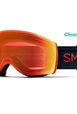 Smith Optics Smith - SKYLINE XL - Red Rock w/ CP Everyday Red Mirror