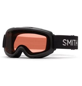 Smith Optics Smith - GAMBLER - Black w/ RC36