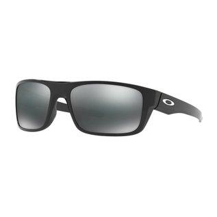 Oakley Oakley - DROP POINT - Polished Blk w/ Blk Iridium