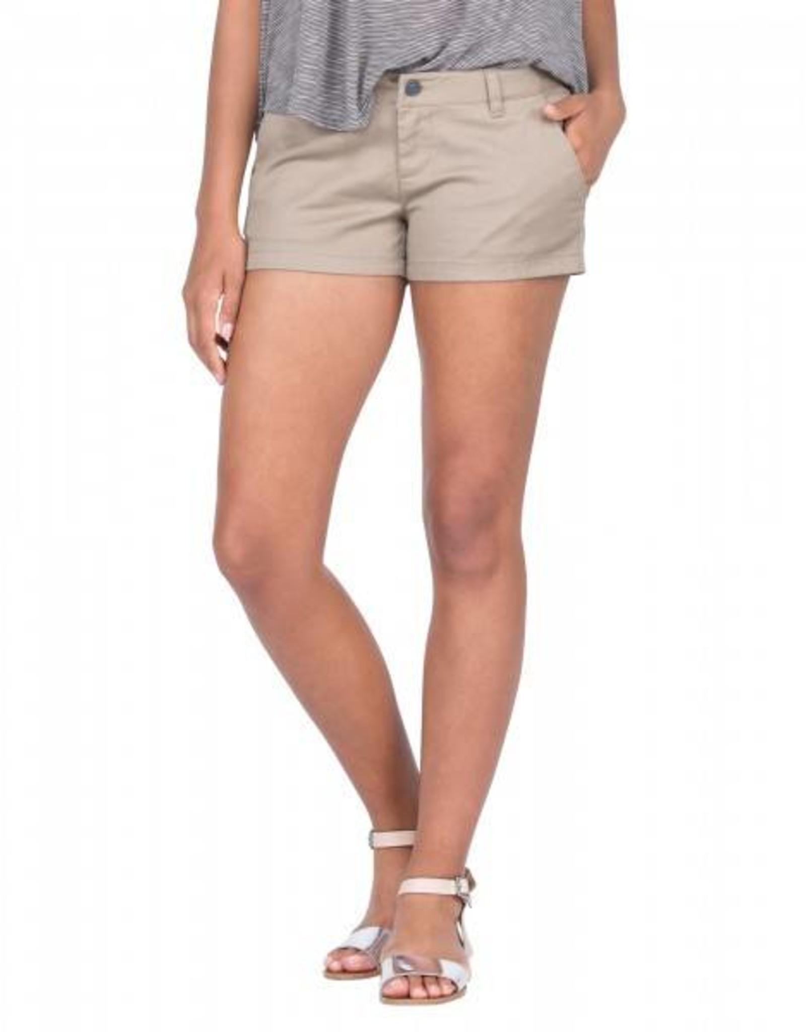Volcom Volcom - FROCHICKIE Shorts - Khaki -