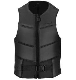 Oneill O'neill - OUTLAW Comp Vest - Black -