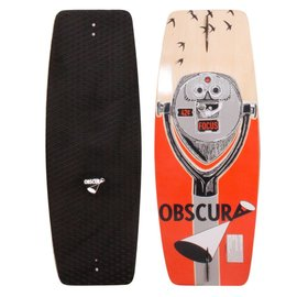 Liquid Force Liquid Force - FOCUS Wakeskate -
