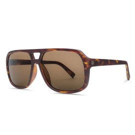 Electric Visual Electric - DUDE - Matte Tortoise w/ POLAR Bronze