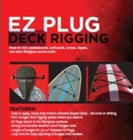 Surfco - EZ PLUG DECK RIGGING