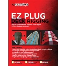 Surfco - EZ PLUG DECK RIGGING