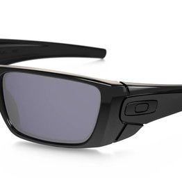 Oakley Oakley - FUEL CELL - Polished Black w/ Warm Grey