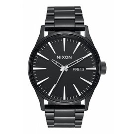 Nixon Nixon - SENTRY SS - All Black